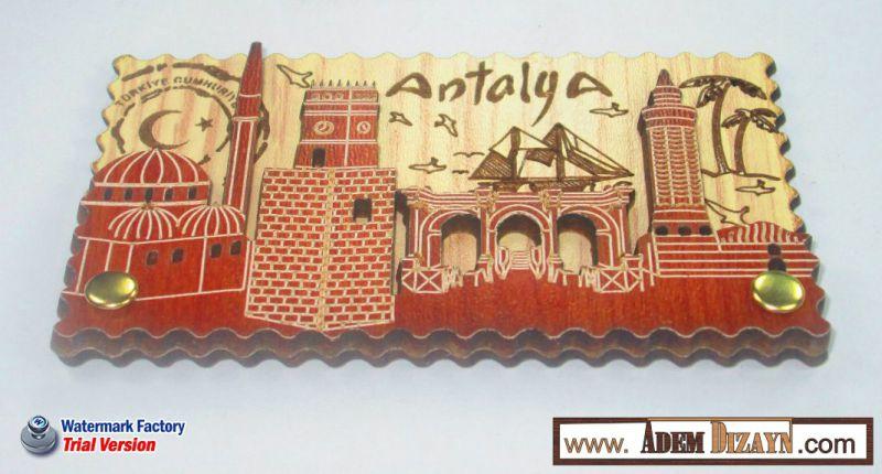 Antalya Magnet Dolap Susu